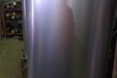 bęben walcujący fi800x1600-chromowanie